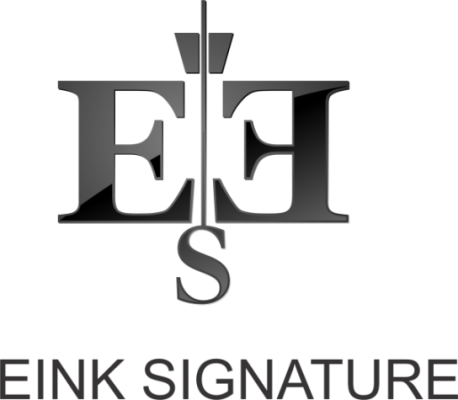 Eink Signature | Fashion, Design and Videography